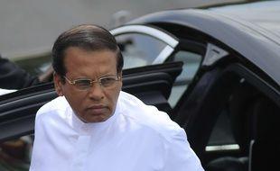 """Résultat de recherche d'images pour """"president of sri lanka"""""""""""