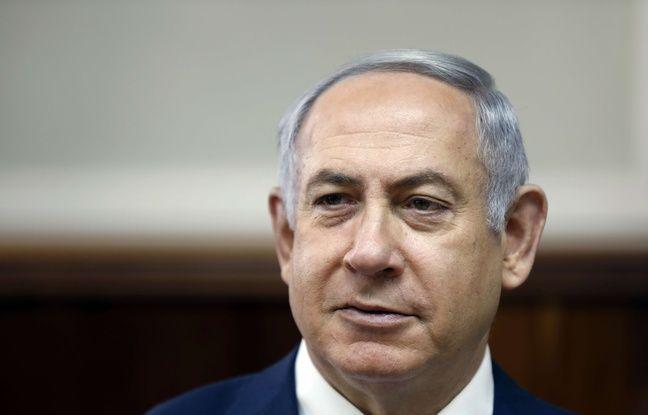 nouvel ordre mondial | Cisjordanie: Netanyahou affirme discuter avec les Etats-Unis d'une annexion des colonies