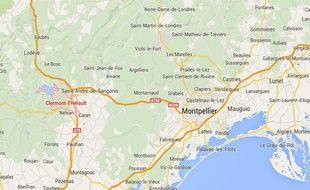 Dimanche soir, le préfet de l'Hérault a dû envoyer la gendarmerie au domicile du maire de Joncels, commune du secteur de Clermont-L'Hérault.