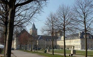 Conseil de Basse Normandie à Rouen.