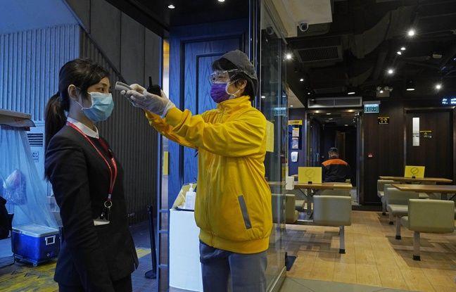 Coronavirus: Comment Hong Kong a réagi à la crise sanitaire et gère la deuxième vague