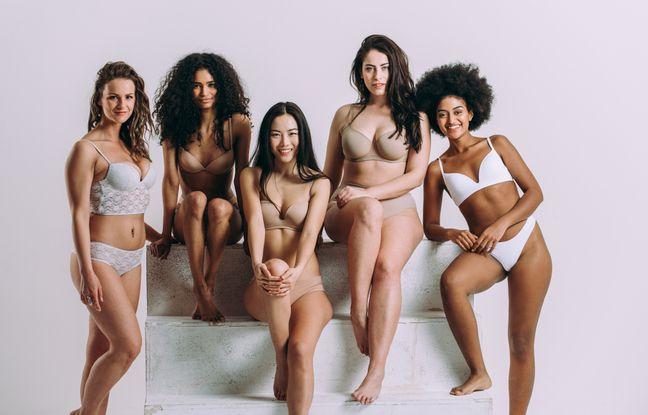 Profitez de 40% de réduction sur la lingerie chez La Redoute.