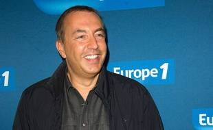 Jean-Marc Morandini en septembre 2012.