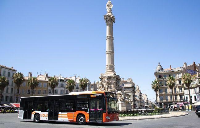 Aix-Marseille: Une nouvelle marque (et beaucoup de com') pour les transports de la métropole