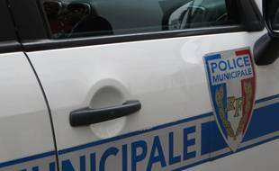 Illustration de police municipale.