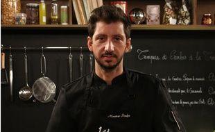 Monsieur Poulpe cartonne lorsqu'il mélange humour et cuisine dans son émission «Les recettes pompettes».