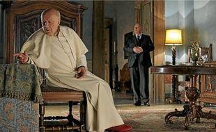 «Je n'aurais jamais pu faire le film sans Piccoli», raconte le cinéaste italien.