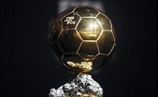 Le vainqueur du Ballon d'Or 2018 sera connu le lundi 3 décembre.