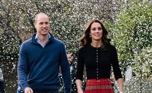 Le prince William et Catherine, Duchesse de Cambridge