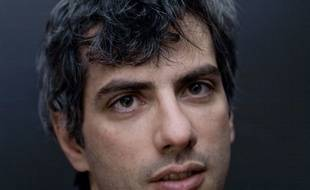 Le photographe Valerio Vincenzo
