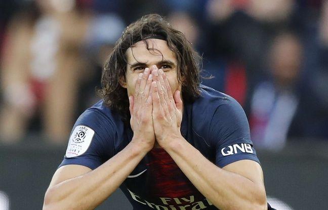 Manchester United-PSG: Les mauvaises sont nouvelles... Edinson Cavani absent à l'aller et au retour?