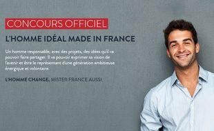 L'élection de Mister France 2015 aura lieu le 13 janvier 2015 à Paris.
