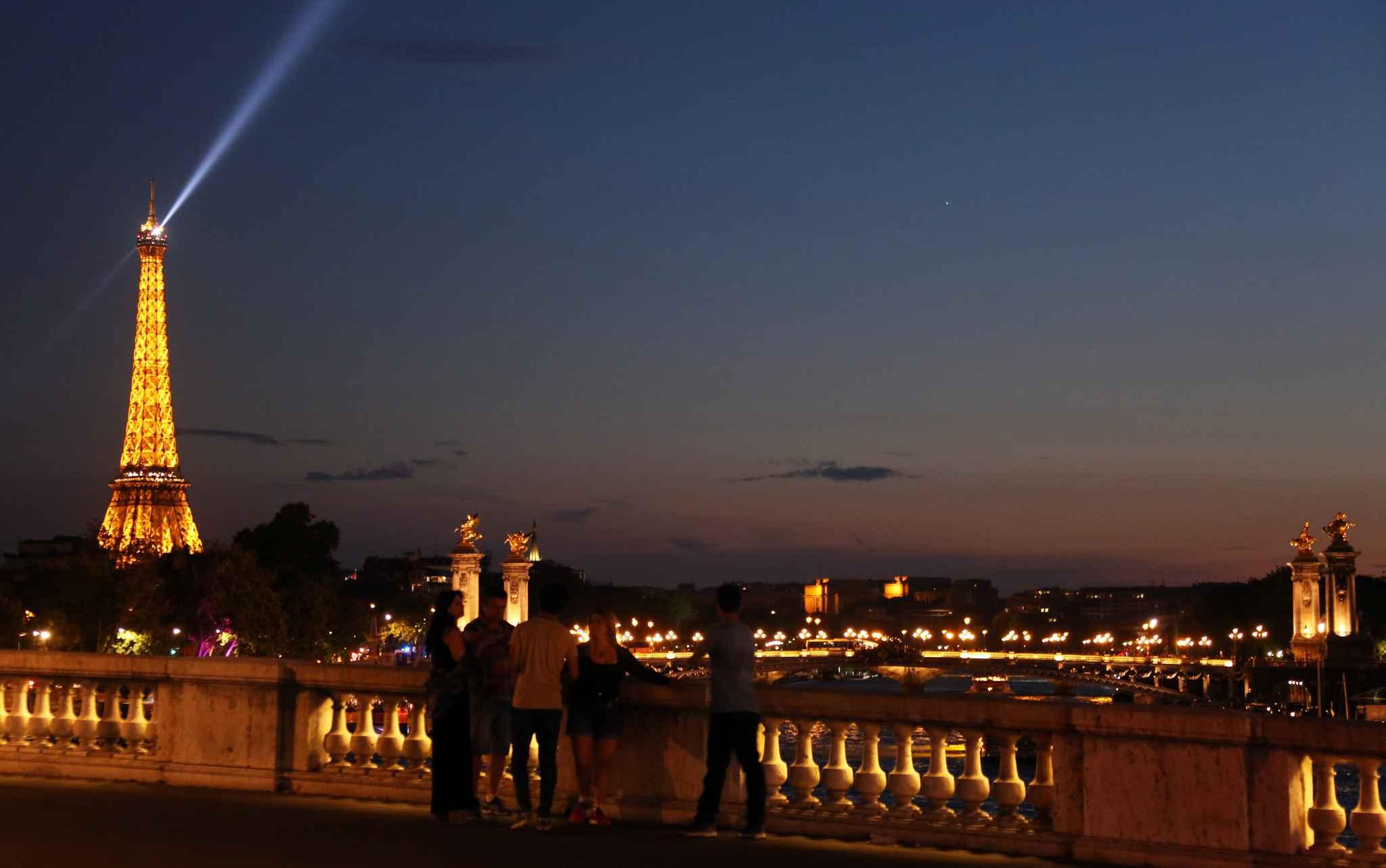 Paris. La Concrete, première boîte de nuit ouverte 24 heures sur 24
