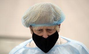 Boris Johnson se veut optimiste pour la suite du Royaume-Uni