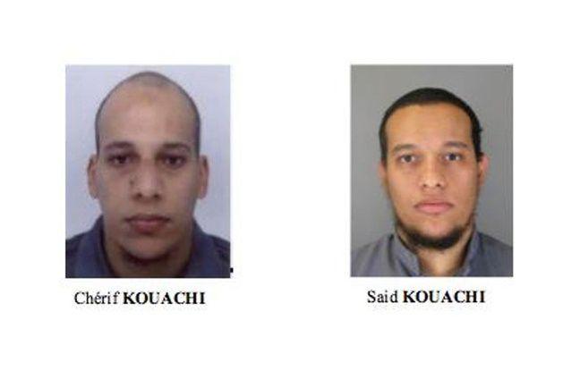 Un jihadiste présumé ayant voyagé avec un proche des Frères Kouachi renvoyé en France par Ankara