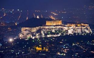 Il sera possible pour les Européens de retrouver Athènes et la Grèce.