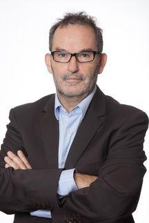 Le Dr Dominique Martin, directeur de l'Agence nationale de sécurité du médicament (ANSM).