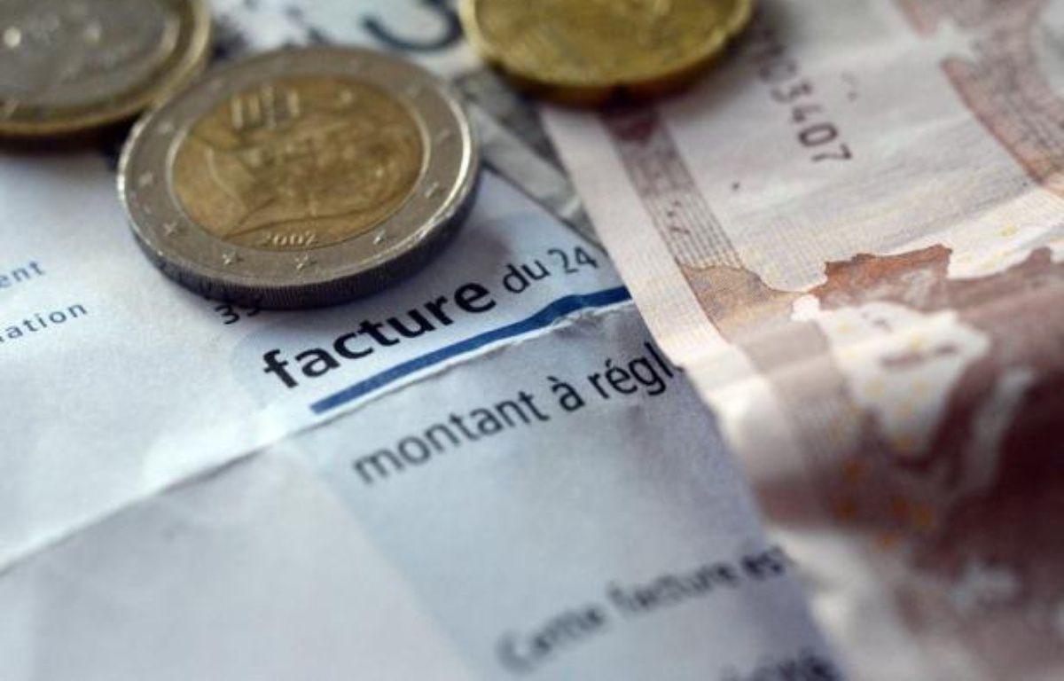 Une personne seule a besoin de 1.424 euros par mois pour vivre décemment. – Damien Meyer AFP