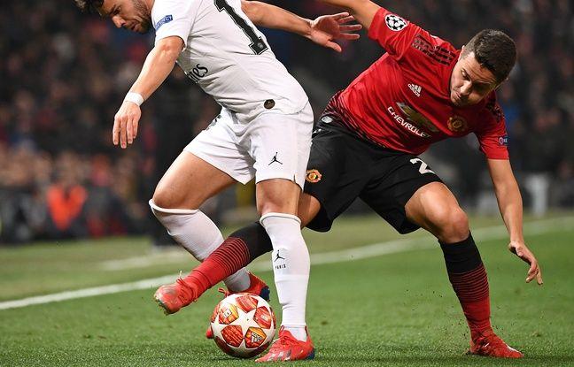 Mercato: Pour la presse anglaise, pas de doute, Ander Herrera devrait rejoindre le PSG gratuitement en fin de saison