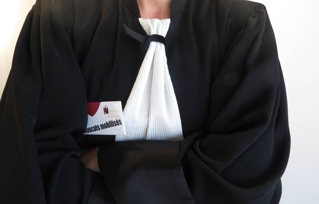 Réforme des retraites: Les avocats promettent une journée «justice morte» ce lundi... Et ça pourrait durer