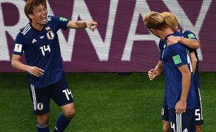 Inui et les Japonais visent une qualification pour les 8es de finale.