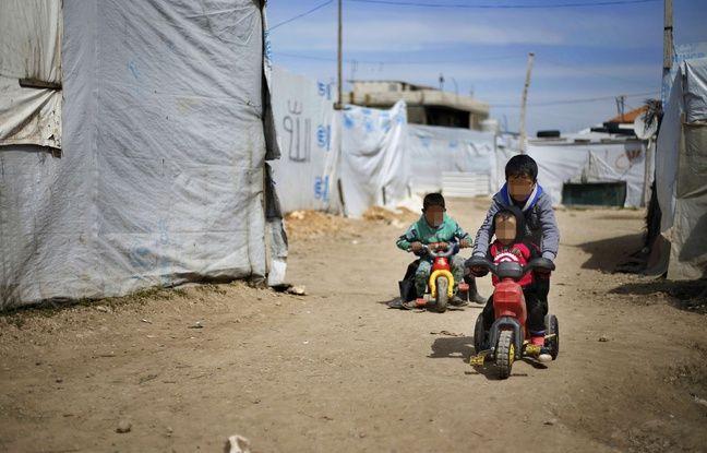 Nord: «Leur retour n'est pas une question politique», juge l'oncle d'enfants de djihadistes retenus en Syrie