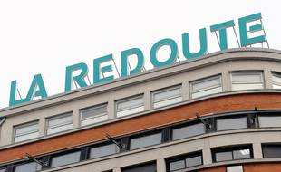La Redoute est installée à Roubaix