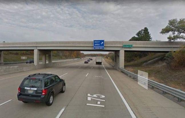 nouvel ordre mondial | Etats-Unis: Cinq ados tuent un père de famille en jetant des pierres sur une autoroute