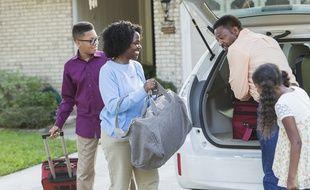 Pour partir en vacances l'esprit serein, certaines précautions doivent être prises à votre domicile.