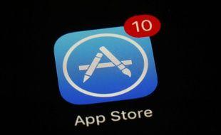 l'App Store fête ses 10 ans d'existence.