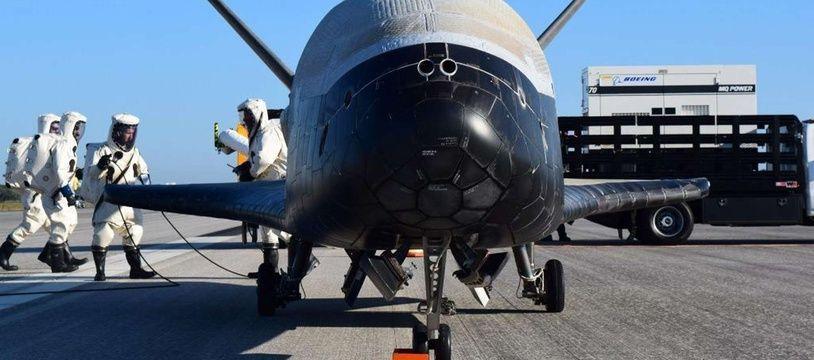 Air Force One: Le remplacement de deux frigos va coûter 24