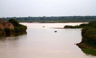 Le parc du Selous, en Tanzanie.