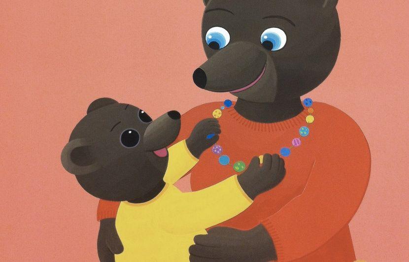 Claude Lebrun, maman de « Petit ours brun », est décédée