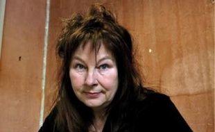 Yolande Moreau.