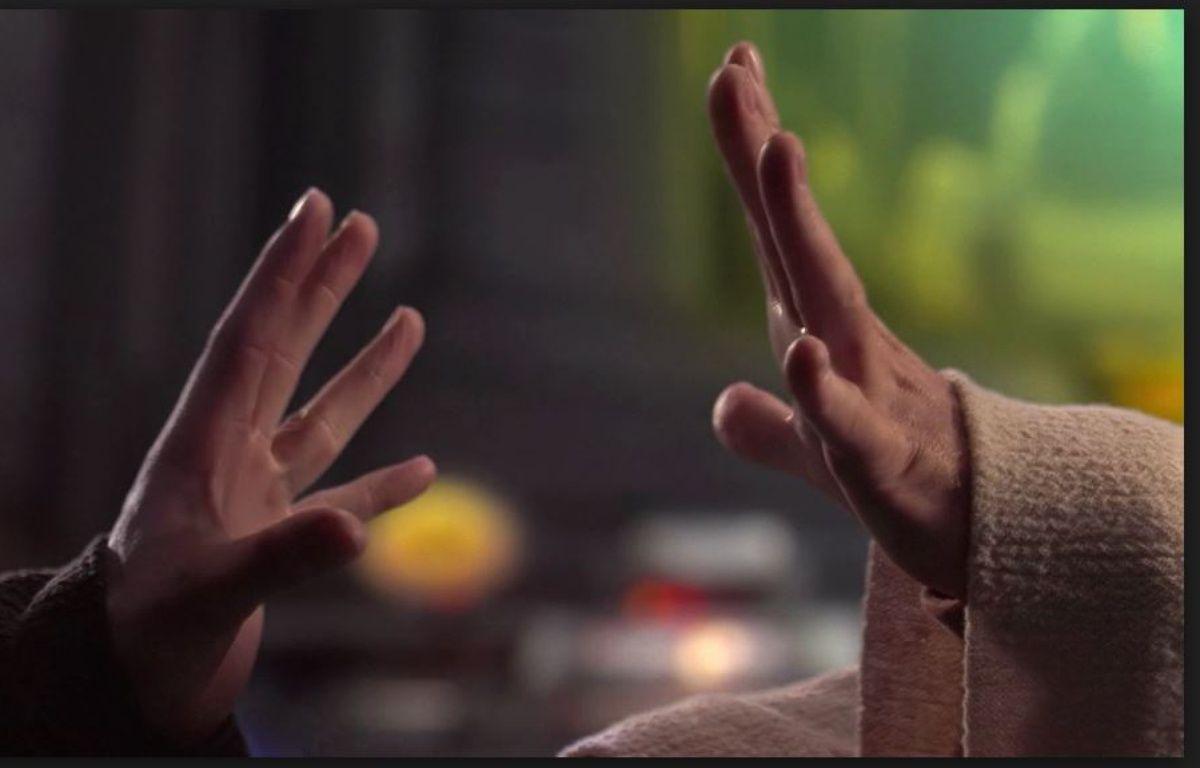 Capture d'écran de Star Wars – DR