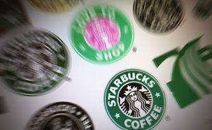 Un salon Starbucks ouvre à Villeneuve d'Ascq.