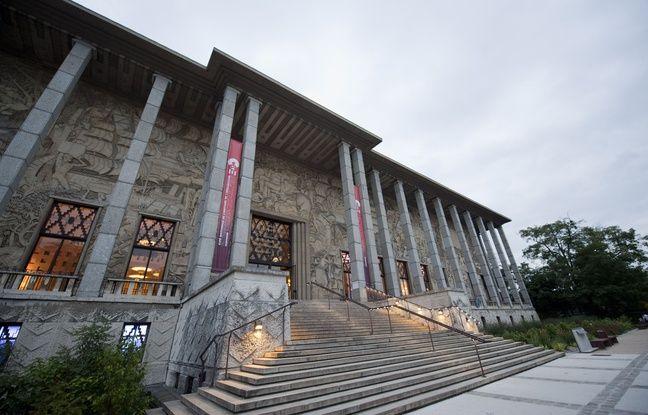 pour les journ 233 es du patrimoine des monuments ouvrent leurs toits 224 la visite