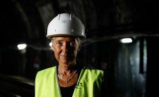 Elisabeth Borne, PDG de la RATP, rejoint l'équipe gouvernementale nommée par Emmanuel Macron