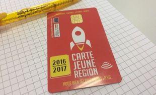 carte jeune region languedoc roussillon Occitanie: Lycéen, commande ta carte jeune (tes parents vont adorer)