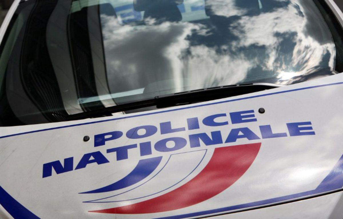 Voiture de police - Illustration – LOIC VENANCE / AFP