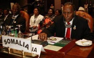 """Le président somalien Abdullahi Yusuf Ahmed a démissionné lundi pour avoir échoué à """"ramener la paix"""" en Somalie, au terme d'une crise politique majeure qui a paralysé les institutions du pays, plongé dans les pires violences depuis le début de la guerre civile en 1991."""