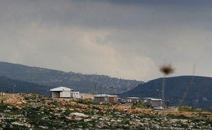 Les autorités israéliennes ont approuvé la légalisation d'une nouvelle colonie sauvage en Cisjordanie, a indiqué mercredi l'ONG la Paix Maintenant, hostile à la colonisation.