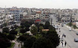 Les violences dans le pays contre les opposants au régime ont fait, selon l'ONU, plus de 5.000 morts en dix mois.