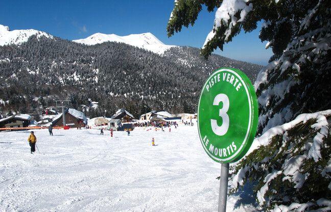 La station du Mourtis vise une ouverture le 5 décembre.