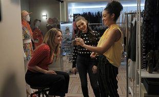 Sutton, Jen et Kat dans la saison 2 de «The Bold Type».