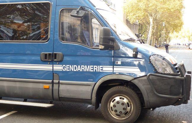 Rhône: Le corps calciné d'une jeune femme retrouvé dans une voiture, son compagnon en garde à vue