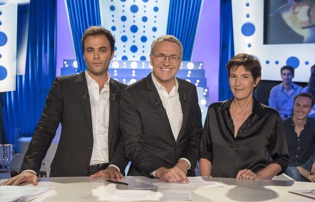 «ONPC»: Laurent Ruquier «pas favorable» à la venue de Zemmour, selon «Quotidien»