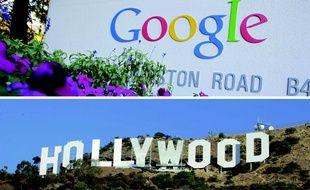 Entre le géant du Web Google et les studios hollywoodiens liés à la MPAA, la guerre est déclarée.
