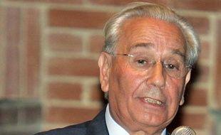 Le maire centriste de Biarritz, Didier Borotra, 78 ans, comparaissait pour avoirannulé abusivement plus de 4000 contraventions.