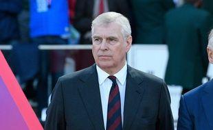 Affaire Epstein: le prince Andrew affirme n'avoir ni